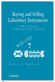 Comprar y Vender Instrumentos de Laboratorio